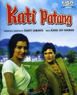 Yeh Shaam Mastani - Kati Patang