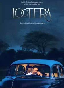 Manmarziyan - Lootera