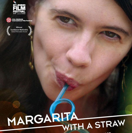 Foreign Balamwa song from movie Margarita With A Straw