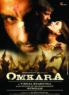 O Saathi Re - Omkara