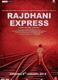 Koi Umeed - Rajdhani Express