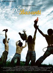 Rubaru Roshni - Rang De Basanti