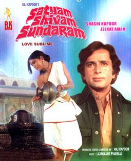 Chanchal Sheetal Nirmal Komal - Satyam Shivam Sundaram