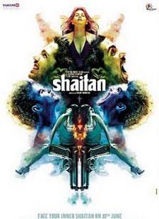Nasha - Shaitan
