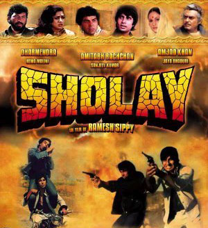 Koi Haseena Jab Rooth Jaati Hai To - Sholay