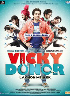 Mar Jayian - Vicky Donor