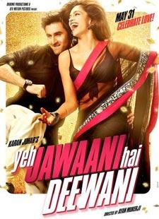 Ghagra - Yeh Jawani Hai Deewani