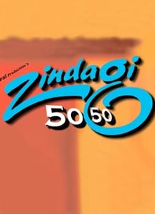 Delhi Delhi - Zindagi 50-50