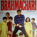 Aaj Kal Tere Mere Pyar Ke Charche - Brahmachari