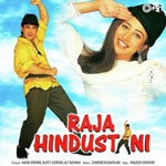 Aaye Ho Meri Zindagi Mein Lyrics from Raja Hindustani