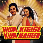 Bachna Ae Haseeno Lyrics - Hum Kisi Se Kam Nahin