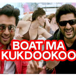 Boat Ma Kukdookoo Lyrics of Welcome To Karachi