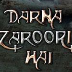 Boo - Darna Zaroori Hai
