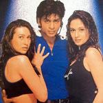 Chak Dhoom Dhoom - Dil To Pagal Hai