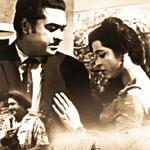 Chali Re Chali Re Gori Paniya Bharan Ko - Mr. X in Bombay
