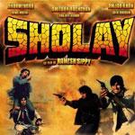 Chalo Saheli - Holi Ke Din Dil Khil Jaate Hain - Sholay