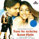 Chand Tare Phool Shabnam - Tumse Achcha Kaun Hai