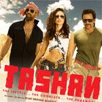 Chhaliya - Tashan