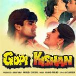 Chhatri Na Khol Barsaat Mein - Gopi Kishan