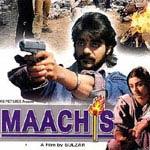 Chhod Aaye Hum Woh Galiyan - Maachis