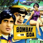 Dekha Na Haye Re - Bombay to Goa