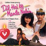 Dil Hai Ke Manta Nahin Lyrics - Title Song