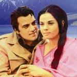 Do Ghoont Mujhe Bhi Pila De Sharabi - Jheel Ke Us Paar
