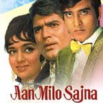 Jawani O Diwani Tu Zindabad - Aan Milo Sajna