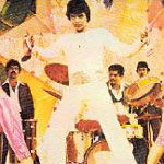 Jimmy Jimmy Aaja Aaja - Disco Dancer