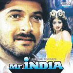 Kaate Nahi Kat-te Ye Din Ye Raat - Mr. India