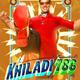Khiladi Bhaiya - Khiladi Title Song - Khiladi 786