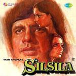 Ladki Hai Ya Shola - Silsila