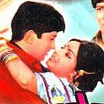 Megha Chhaye Aadhi Raat - Sharmeeli