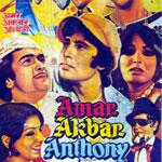Parda Hai Parda - Amar Akbar Anthony
