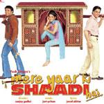 Sharara Sharara - Mere Yaar Ki Shaadi Hai