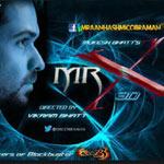 Saad Shukrana - Mr. X