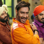 Surya Ast Punjabi Mast - Action Jackson