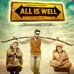 Tu Milade Lyrics - All Is Well