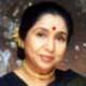 Asha Bhosle Songs Lyrics