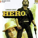 Nindiya Se Jaagi Bahar Lyrics from Hero