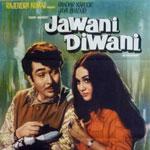 Jaane Jaan Dhoondta Phir Raha - Jawani Diwani