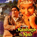 Deewana Hua Badal - Kashmir Ki Kali