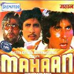 Pyar Mein Dil Pe Maar De Goli - Mahaan
