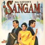 Mere Man Ki Ganga Aur Tere Man Ki Jamuna by Shankar Jaikishan