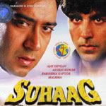 Suhaag - Song
