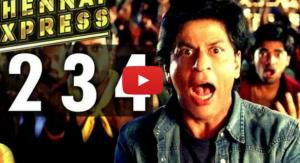 Chennai express songs video 2013 movie for 1 2 3 4 get on the dance floor mp3