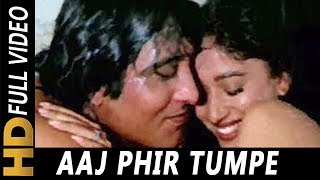 Aaj Phir Tumpe Pyar Aaya Hai Video