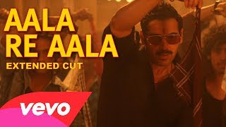Aala Re Aala Video