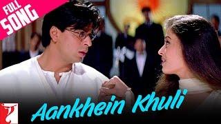 Aankhein Khuli Ho Ya Ho Band Video