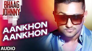 Aankhon Aankhon Video
